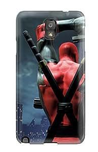 taoyix diy Benailey Case Cover For Galaxy Note 3 Ultra Slim PPdyYMz5214KKhdq Case Cover
