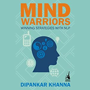 Mind Warriors Audiobook