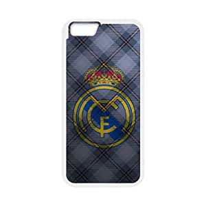 iPhone 6 4.7 Inch Phone Case Real Madrid Case Cover PP8J313010
