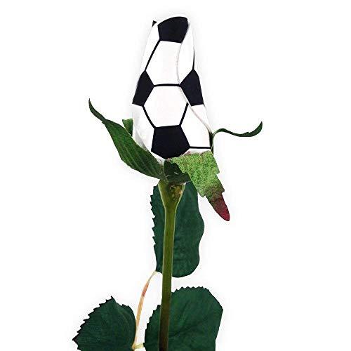 (Soccer Rose)
