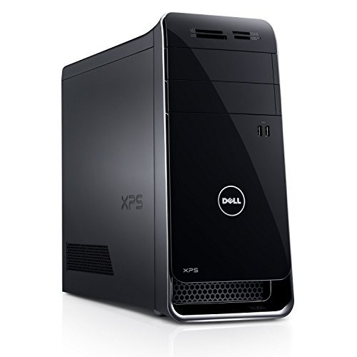 Flagship Dell Performance Business Desktop product image