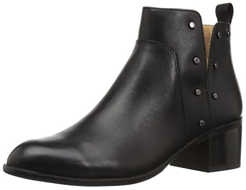 Boot Richland Franco Ankle Black Sarto Women's IZSqAwFH