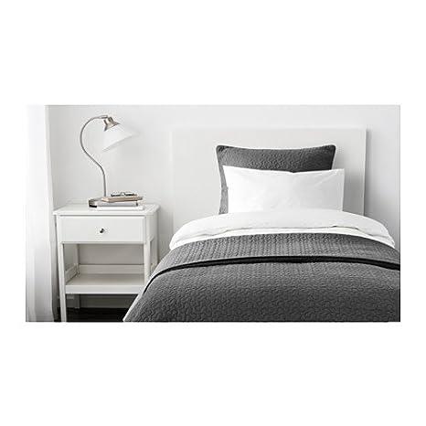 IKEA ALINA - Colcha y funda de cojín (Tamaño: 180 x 280/65 x ...