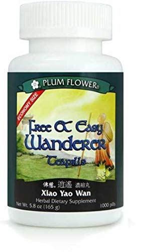 Image of Plum Flower Economy Size - Free and Easy Wanderer -