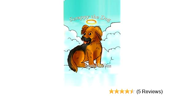 Scrappy the Dog: Children Storybooks - Bedtime Stories For Kids