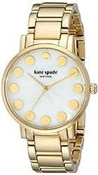kate spade watches Gramercy Dot Watch