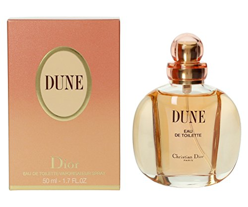 Dune By Christian Dior Eau De Toilette Spray - 1.7 fl. - Dior Prices Lady