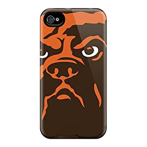 Cleveland Browns Cases Compatible With Iphone 6/ Hot Protection Cases