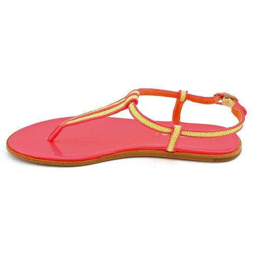 Flops Spiga amp; Cynna Via Sandals Women's Flip Pink APw74q1B