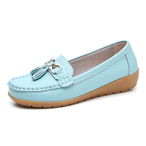 shoes Q flat with non work shallow bottom comfortable fashion women Casual shoes ladies FLYRCX mouth shoes pregnant slip soft shoes wxHqBzY1WX