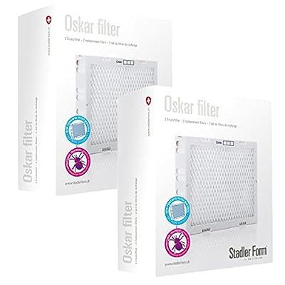 OSKAR Filter Pack