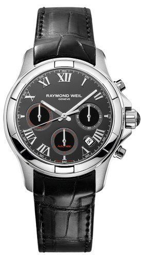 Raymond Weil Parsifal Automatic Chronograph Men's Automatic Watch 7260-STC-00208