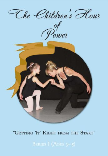 The Children's Hour of Power, Series 1 (Ages 3-5)