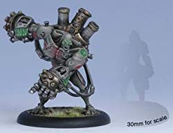 Privateer Press Cryx - Brute Thrall Model Kit from Lion Rampant Imports Ltd
