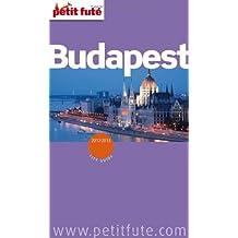 BUDAPEST 2012-2013 + PLAN DE VILLE
