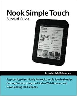 free ebooks for ereader