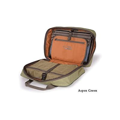 Image of Fishpond Tomahawk Fly Tying Kit Bag