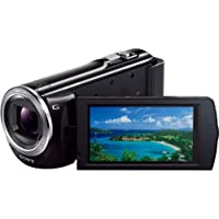 SONY digital HD video camera recorder HDR-CX390 (crystal black) HDR-CX390-B