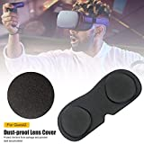 qwrew VR Lens Protect Cover for Oculus Quest