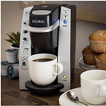 (Keurig K-Cup In Room Brewing System, 11.1 x)