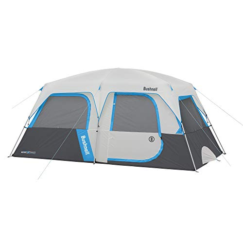 Bushnell Sport Series 8 Person Dome Tent- 14ftx8ft