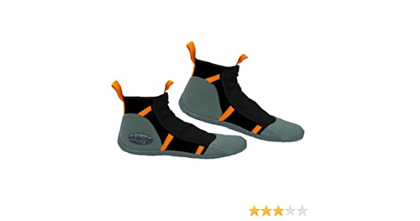 Kokatat Seeker Low Cut 3mm Neoprene Shoe Kayaking, Canoeing & Rafting Water Sports