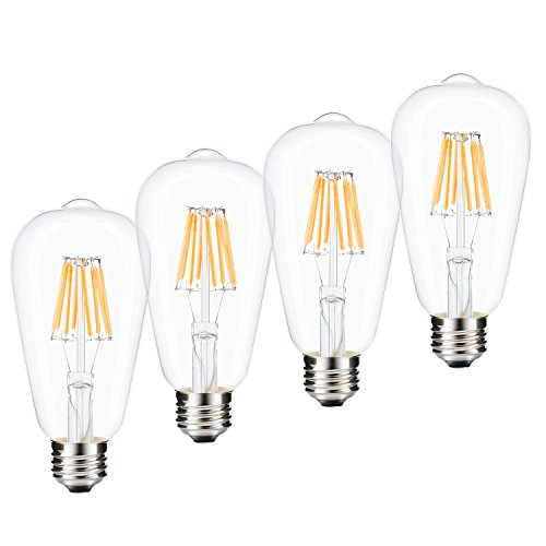 80 Watt Led Light Bulbs - 2