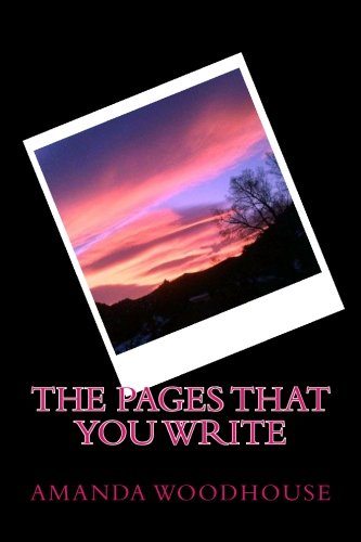 Read Online The Pages That You Write ebook