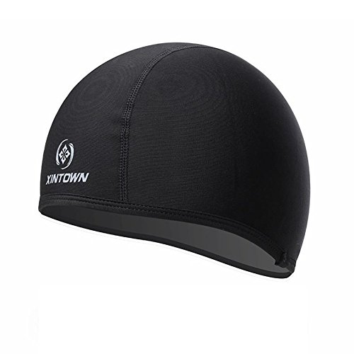 Skull Cap,Cycling Cap and Helmet Liner Withstand Wind & Waterproof For Outdoor Sports (Cycling Summer Skull Cap compare prices)