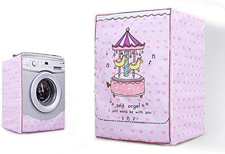 AKEfit Cubierta de la lavadora, protector de la lavadora ...