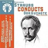 Best Alpine Violins - Richard Strauss conducts Don Quixote (1941 version) Review