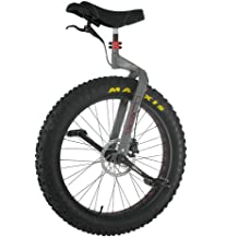 "Nimbus Hatchet 26"" Mountain Unicycle"