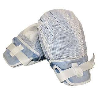 Finger Control Mitts - Closed End by Skil-Care by Skil-Care