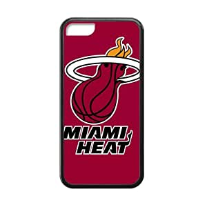MEIMEISVF NBA Miami Heat Cell Phone Case for iphone 6 plus 5.5 inchMEIMEI