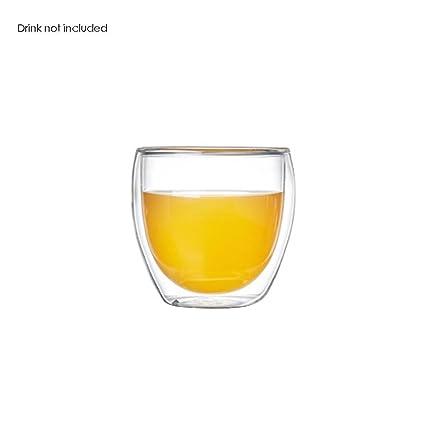 navigatee Caldera de la Botella de Cristal fría a Prueba de Calor del hogar del Vidrio