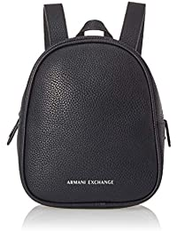Small Backpack, Navy