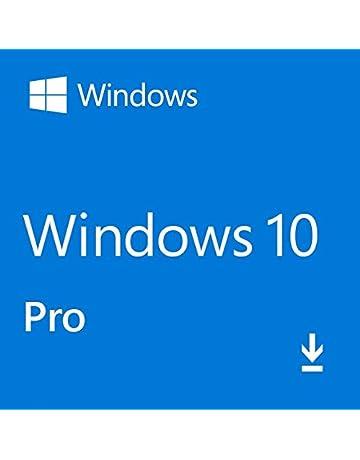 Amazon com: Microsoft Windows - Operating Systems: Software
