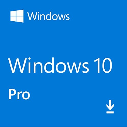 windows 10 professional 64 bit