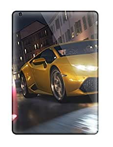 premium Phone Case For Ipad Air/ Forza Horizon 2 Tpu Case Cover