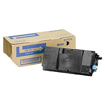 Kyocera 1T02NX0NL0 Black Toner for ECOSYS M 3040 idn: Amazon