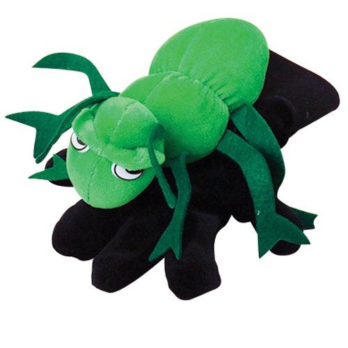 Grasshopper Garden Friends Glove Puppet ()