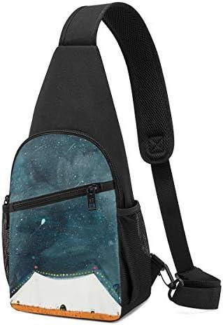 ボディ肩掛け 斜め掛け キャンプ ショルダーバッグ ワンショルダーバッグ メンズ 軽量 大容量 多機能レジャーバックパック
