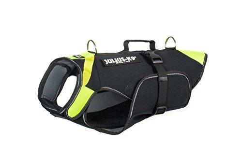 IDC Multifunctional Dog Harness, made of neoprene, Size::...