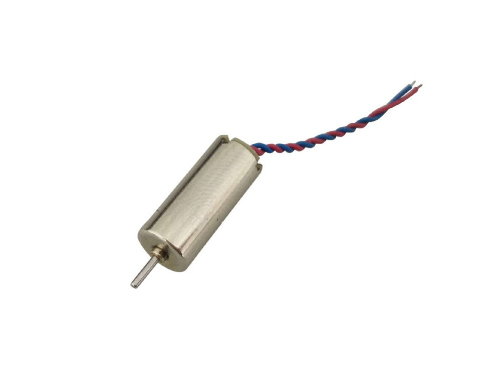 Upgraded Motor for JJRC H36 Tiny Whoop Micro Drone CW CCW Replacment Motor Parts 4PCS H36 Motor