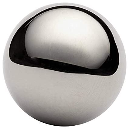 "Three  7//8/"" Soft  steel balls AISI 1018 machinable low carbon"