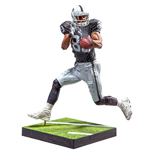 - McFarlane Toys EA Sports Madden NFL 17 Ultimate Team Amari Cooper Oakland Raiders Action Figure