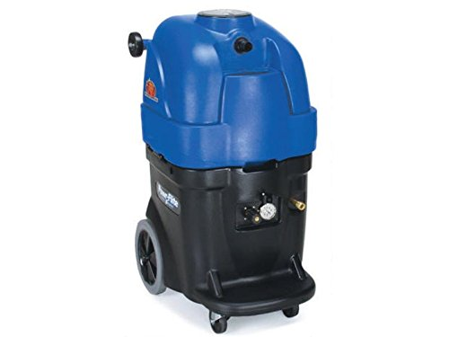 Powr-Flite PFX1382EPH Hot Water Carpet Extractor with Perfect Heat, 13 gal Capacity, 200 psi by Powr-Flite