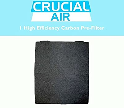 High Quality Kenmore 335 Series Carbon Pre-Filter - Kenmore Air Purifier Models: 83200, 83202 - Compare To Part # 83378