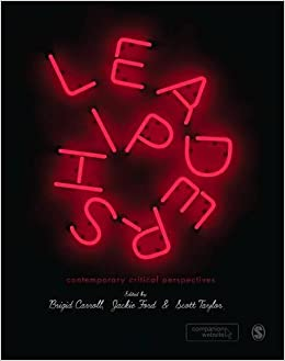 Book Leadership: Contemporary Critical Perspectives