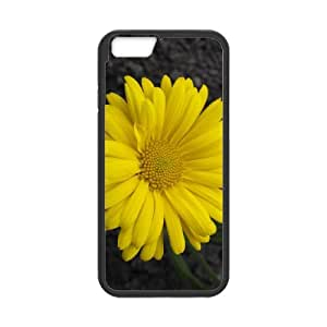 """YCHZH Phone case Of Chrysanthemum Cover Case For iPhone 6 (4.7"""")"""